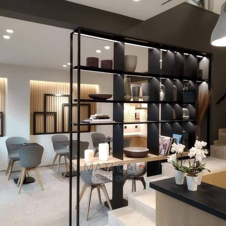 Restaurant And Bars Interior Decoration | Building & Trades Services for sale in Ikoyi, Lagos State, Nigeria