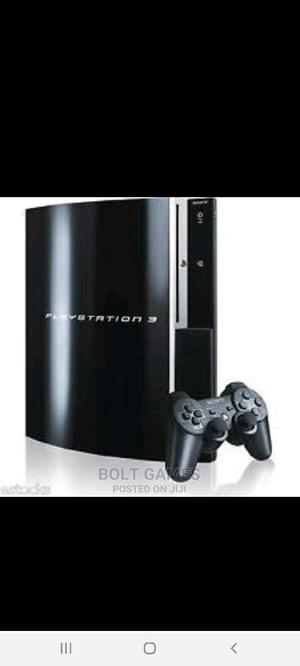 Playstation 3 With 10 Games | Video Game Consoles for sale in Lagos State, Lekki