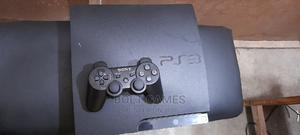 Playstation 3 Slim With 10 | Video Game Consoles for sale in Lagos State, Lekki