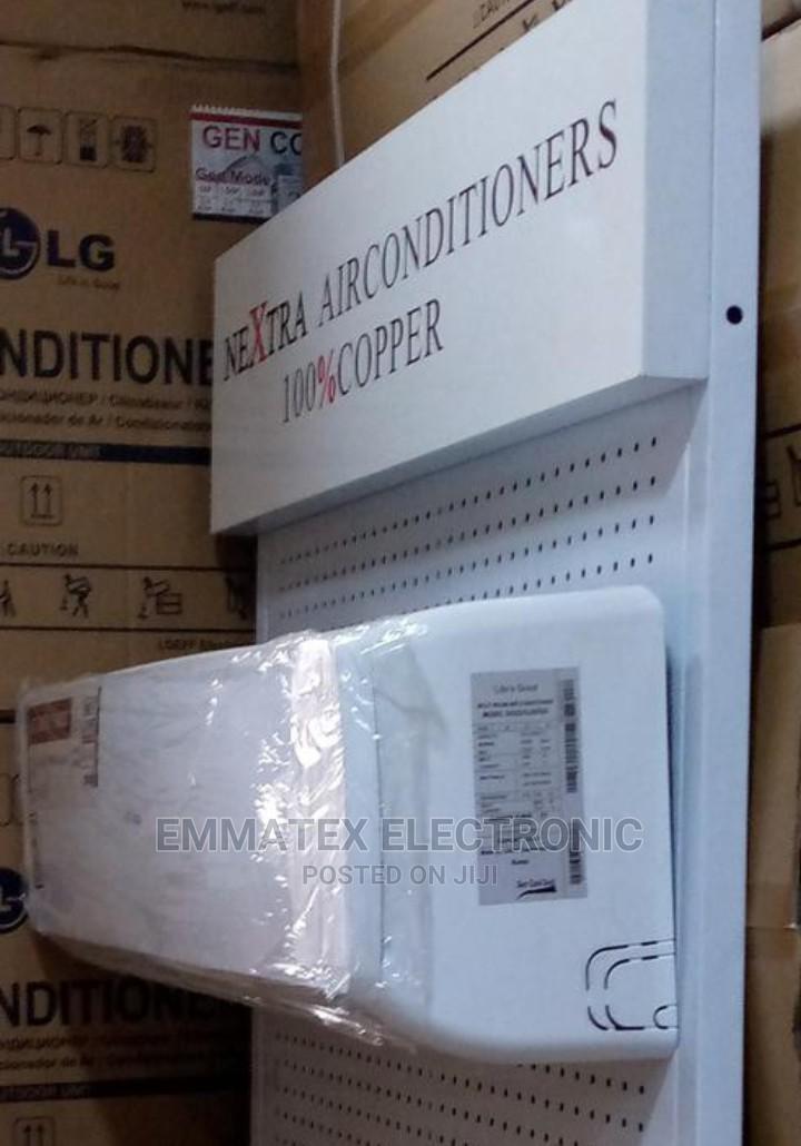 Original Lg Copper 2hp Split Unit Air Conditioner