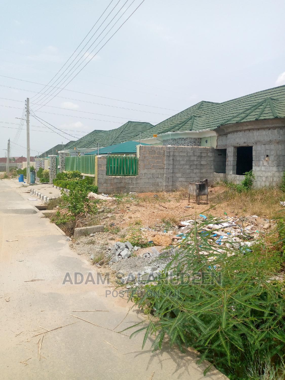 2 Bedrooms Bungalow for Sale in Dantata Estate, Kubwa | Houses & Apartments For Sale for sale in Kubwa, Abuja (FCT) State, Nigeria