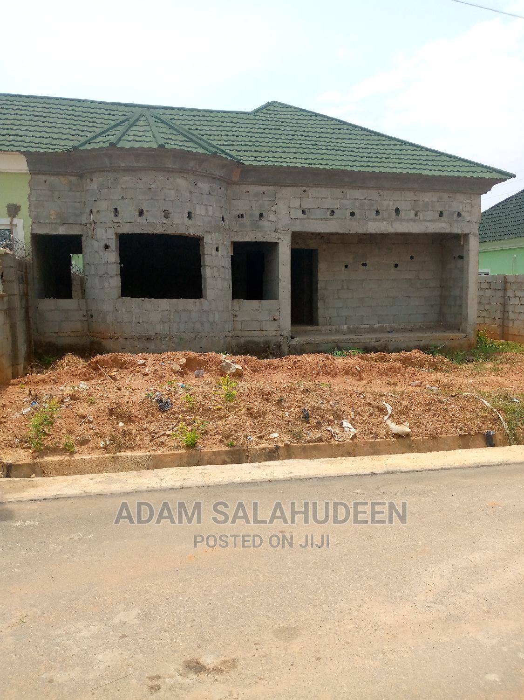 2 Bedrooms Bungalow for Sale in Dantata Estate, Kubwa