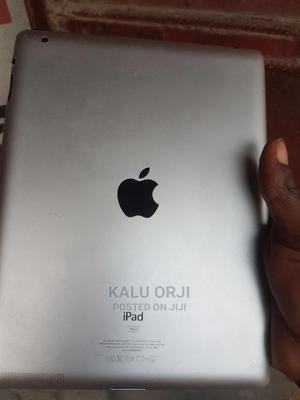 Apple iPad 2 Wi-Fi 16 GB Silver | Tablets for sale in Lagos State, Apapa