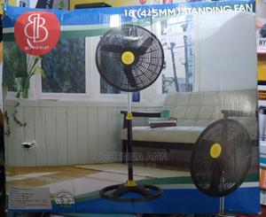 BB 18inches Standing Fan   Home Appliances for sale in Lagos State, Ikeja