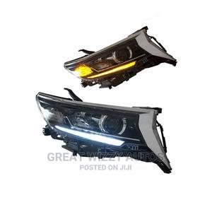 Toyota Headlamp Prado 2018   Vehicle Parts & Accessories for sale in Lagos State, Mushin
