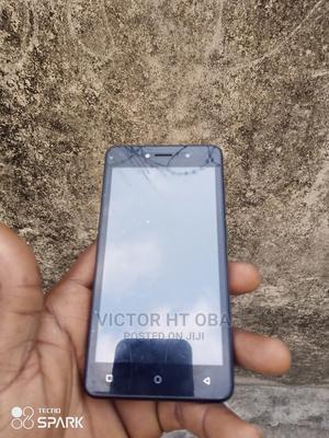 Tecno F1 8 GB Black | Mobile Phones for sale in Lagos State, Victoria Island