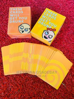 Card Games for Friends | Books & Games for sale in Abuja (FCT) State, Kubwa