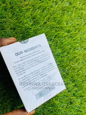 Our Moments - Card Games for Couples | Books & Games for sale in Abuja (FCT) State, Kubwa
