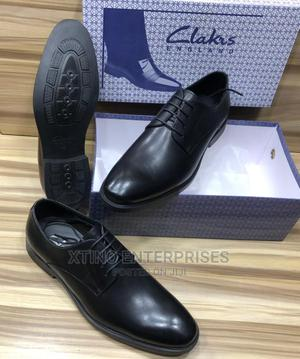 Clarks Oxford Shoes Original | Shoes for sale in Lagos State, Surulere