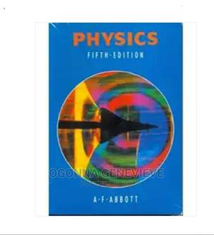 Physics by Abbott | Books & Games for sale in Lagos State, Yaba