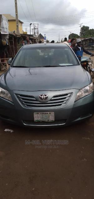 Toyota Camry 2009 Green | Cars for sale in Lagos State, Ikotun/Igando