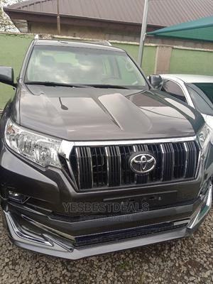 New Toyota Land Cruiser Prado 2020 2.7 Gray   Cars for sale in Abuja (FCT) State, Garki 2