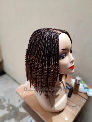 Ghana Braid Wigs | Hair Beauty for sale in Lagos State, Surulere