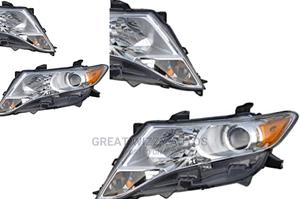 Toyota Headlamp Venza 2010 DEPO   Vehicle Parts & Accessories for sale in Lagos State, Mushin