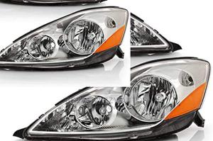 Toyota Headlamp Sienna 2006   Vehicle Parts & Accessories for sale in Lagos State, Mushin