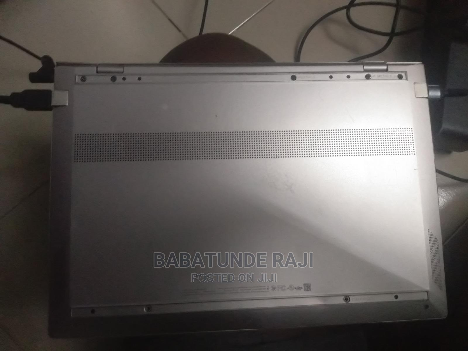 Laptop HP Envy 13 8GB Intel Core I5 SSD 256GB | Laptops & Computers for sale in Isolo, Lagos State, Nigeria