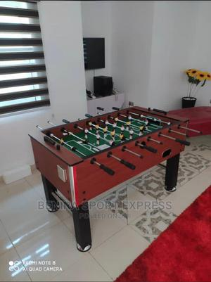 Soccer Table (Fussball)   Sports Equipment for sale in Lagos State, Isolo