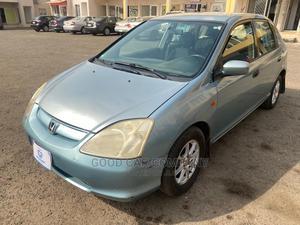 Honda Civic 2001 Green | Cars for sale in Kwara State, Ilorin South