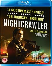 Brand New Nightcrawler | CDs & DVDs for sale in Lagos State