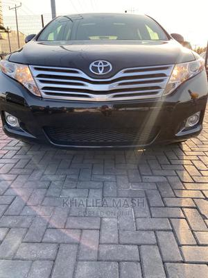 Toyota Venza 2010 AWD Black | Cars for sale in Lagos State, Lekki