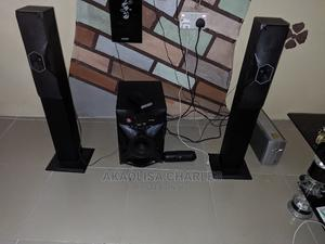 Heavy Duty Djack Dj3031 With Bluetooth | Audio & Music Equipment for sale in Ogun State, Ado-Odo/Ota
