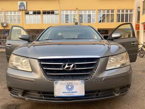 Hyundai Sonata 2010 Gray   Cars for sale in Kwara State, Ilorin South