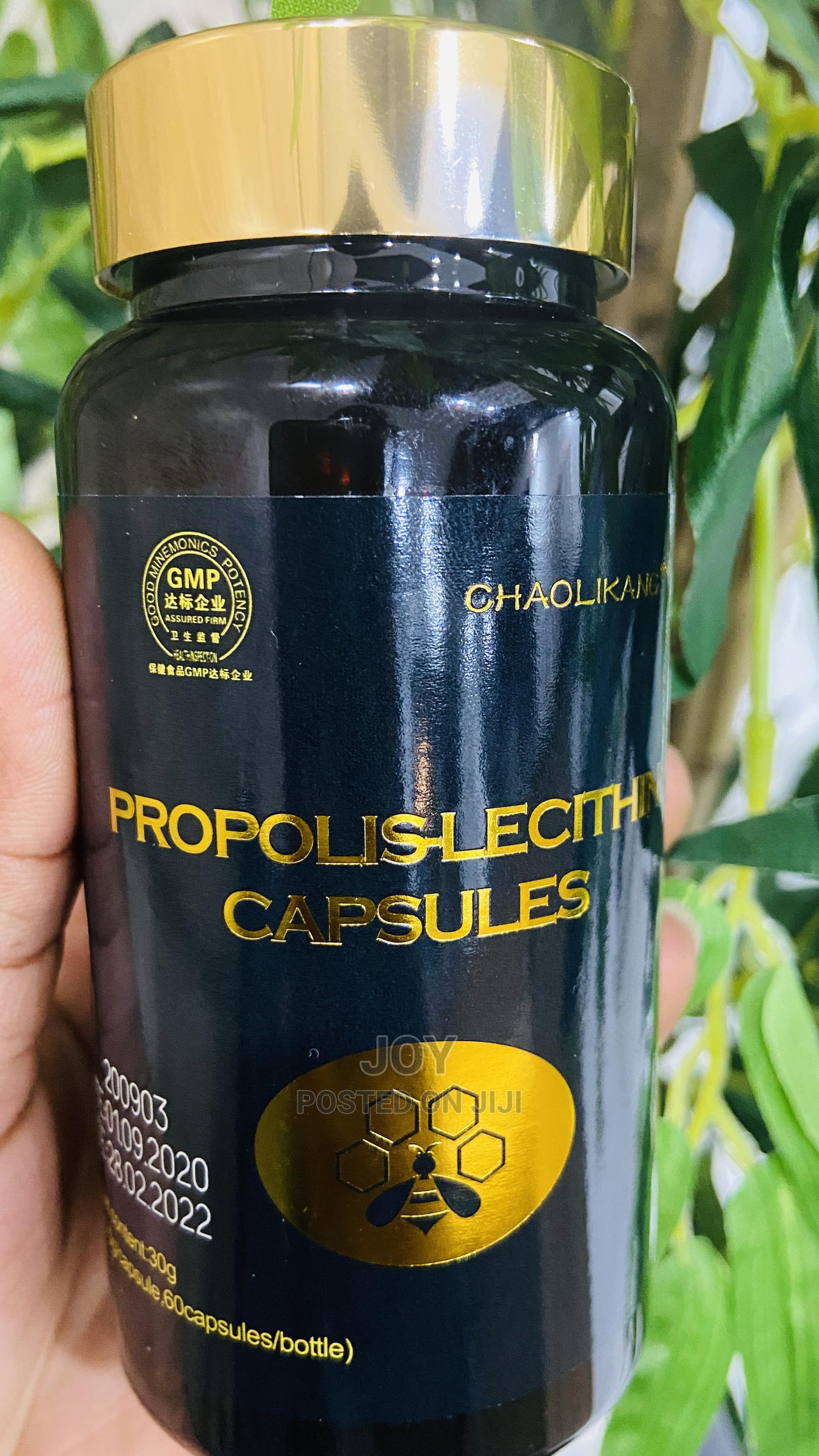 Propolis Lecithin