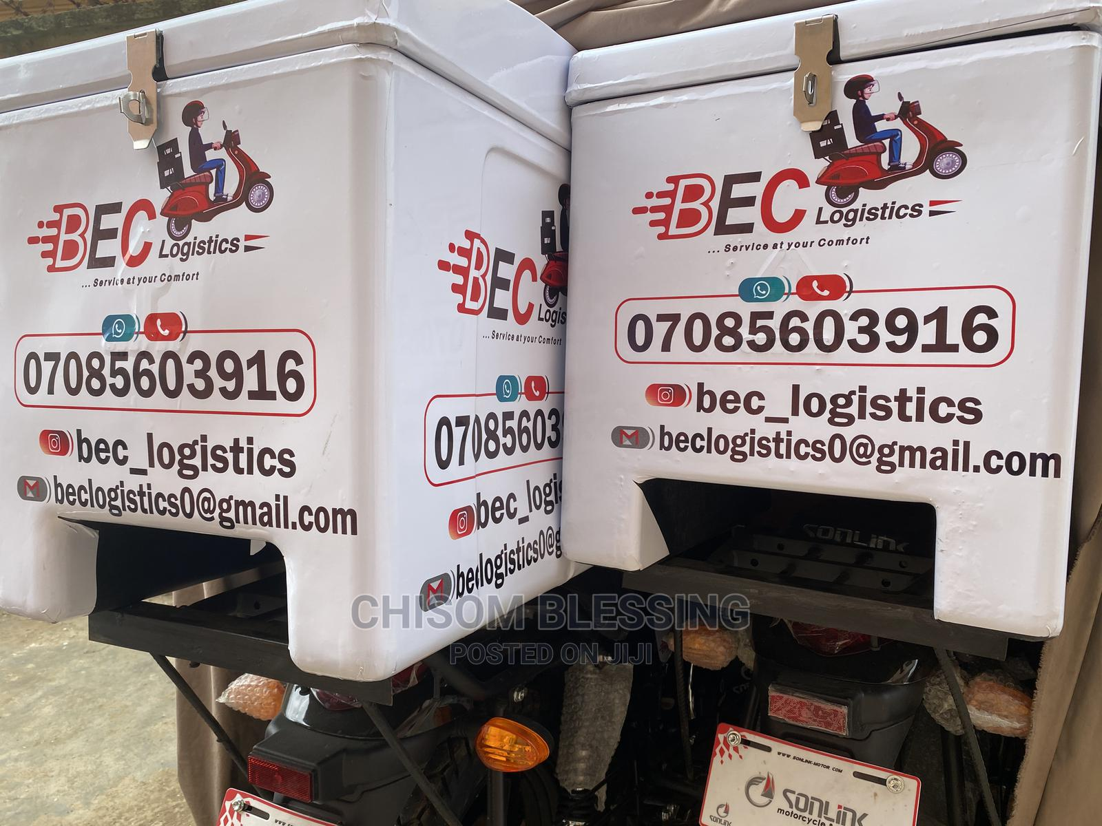 Archive: Dispatch Riders Urgently Needed