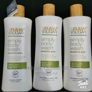 Raw Sugar Simple Body Wash   Bath & Body for sale in Lagos State, Ikorodu