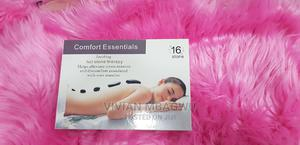Body Massage Hot Stone Set   Tools & Accessories for sale in Lagos State, Apapa