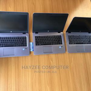 Laptop HP EliteBook 840 G3 8GB Intel Core I5 HDD 500GB   Laptops & Computers for sale in Oyo State, Ibadan