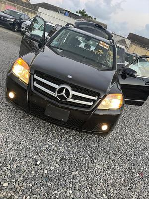 Mercedes-Benz GLK-Class 2011 350 4MATIC Black | Cars for sale in Lagos State, Ajah