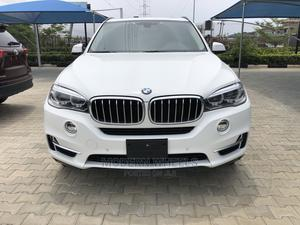 BMW X5 2015 White | Cars for sale in Lagos State, Lekki