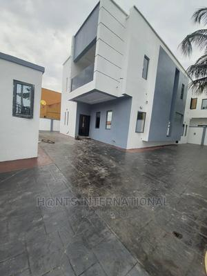 Exquisite 3 Bedroom Detached Duplex With Mini-Duplex 4 SALE   Houses & Apartments For Sale for sale in Ikeja, Omole Phase 2