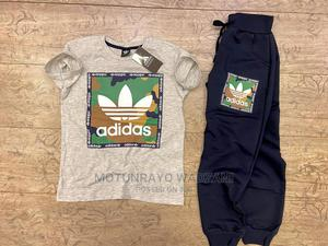 Adidas Top and Joggers | Children's Clothing for sale in Abuja (FCT) State, Gwarinpa