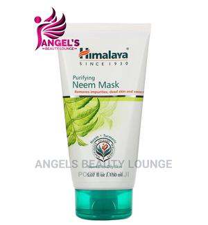 Himalaya, Purifying Neem Beauty Mask 150ml | Skin Care for sale in Lagos State, Ojo