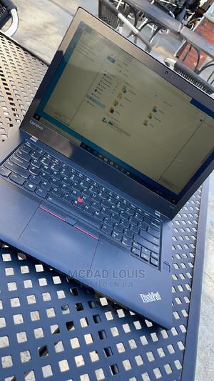 Laptop Lenovo ThinkPad T470 8GB Intel Core I5 SSD 256GB | Laptops & Computers for sale in Lagos State, Amuwo-Odofin