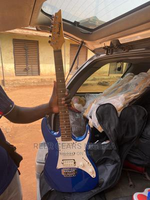 Ibanez Gio Electric Guitar Stratocaster | Musical Instruments & Gear for sale in Lagos State, Ojo