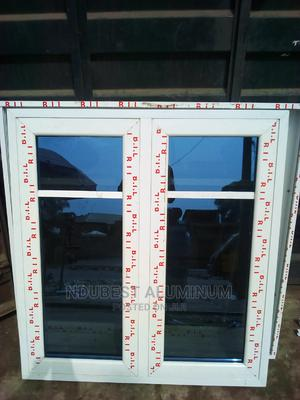 Casement Windows With Weder Protector | Windows for sale in Anambra State, Onitsha