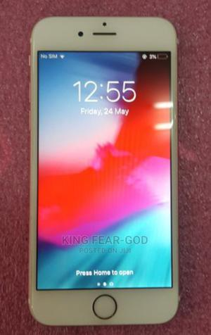 Apple iPhone 6s 32 GB Gold | Mobile Phones for sale in Imo State, Owerri