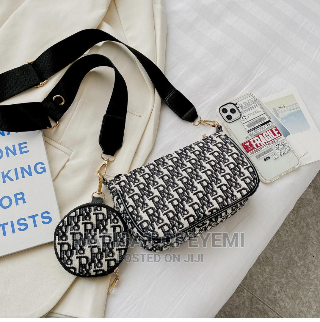 Archive: Unisex Dior Bag