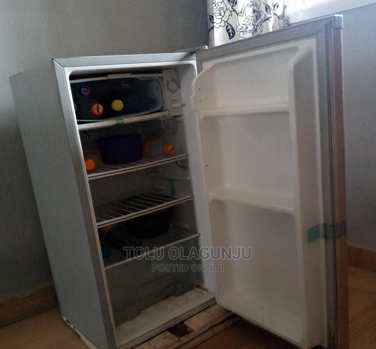 Archive: Clean Working Perfectly Refrigerator
