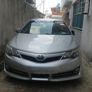 Toyota Camry 2014 Silver   Cars for sale in Lagos State, Gbagada