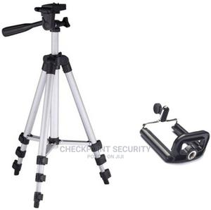 Tripod Stand for Camera Smartphone | Accessories & Supplies for Electronics for sale in Lagos State, Ikeja