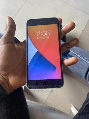 Apple iPhone 6s Plus 32 GB Gray   Mobile Phones for sale in Kwara State, Ilorin South