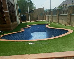 Royal 4bedroom Terace Duplex BQ in Guzape For Sale | Houses & Apartments For Sale for sale in Abuja (FCT) State, Guzape District