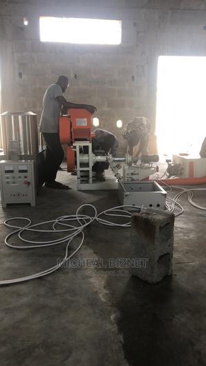 Floating Fish Feed Extruder Operator Needed | Farming & Veterinary Jobs for sale in Nasarawa State, Karu-Nasarawa