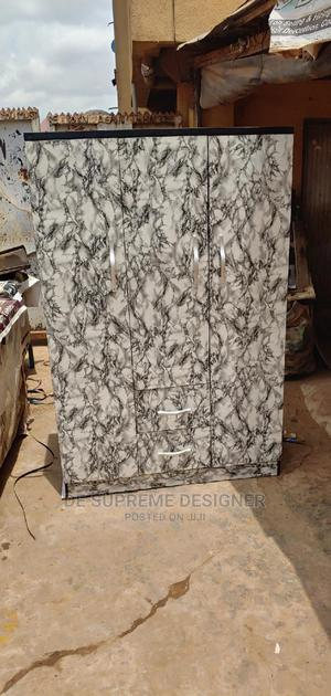 6 by 4 Wardrobe | Furniture for sale in Anambra State, Onitsha