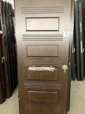 Security Turkish Luxury Door | Doors for sale in Lagos State, Orile