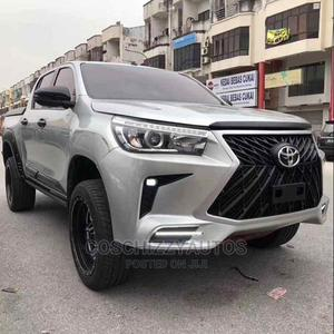 Hilux 2012 Upgrade to 2020 | Vehicle Parts & Accessories for sale in Lagos State, Mushin